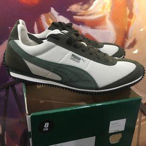 Brand New- Puma Speeder Mesh size 8 msrp $70